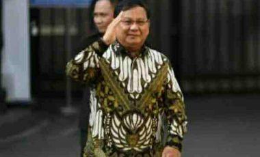 Siap Pak Presiden..! Ini Dia Menteri Berdarah Kawanua