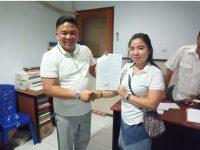 Jackson Kumaat dan Ferani Marentek Sepakat Damai di Polda Sulut