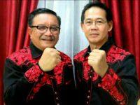 MM-HH Pasangan Terkuat di Pilwako Bitung?