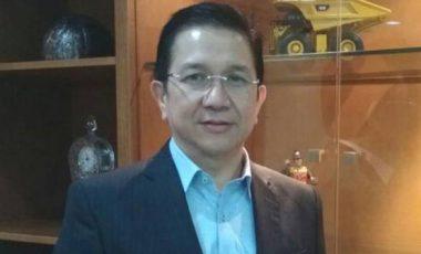 Putra Kawanua Ini Pimpin Freeport Indonesia
