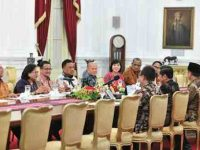 Jokowi Bakal Kembali Hadir di Manado, Ini Agendanya