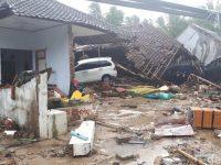 Tsunami Selat Sunda, Sudah 168 Tewas