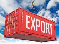 Tiongkok, Dominasi Ekspor Nonmigas Sulut