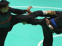 Sulut akan Gelar Open Tournament Pencak Silat