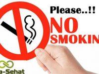 Merokok di Rumah Sakit Ini, Dipermalukan di Pengeras Suara