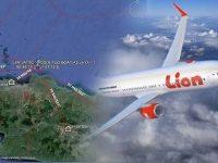Angkut 189 Penumpang, Lion Air Terjun ke Laut Karawang