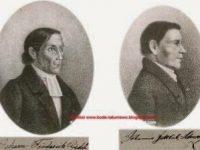 Tahun 1831 Riedel dan Schwarz Datang di Minahasa, Ini Misinya
