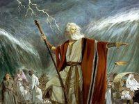 Tongkat Musa dan Otoritas Tuhan
