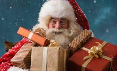 Santa Claus dan Sinterklas Ternyata Beda, Ini Faktanya
