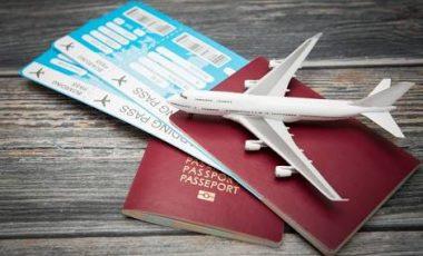 Tiket Pesawat Akan Diturunkan Hingga 60 Persen