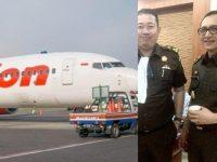 JPU Kasus Ahok Jadi Korban Pesawat Lion Air JT610