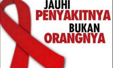 Gerakan #Masadepan : Penderita HIV/AIDS Harus Disayangi