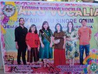 HUT W/KI GMIM, Betlehem Malalayang Jawara di Bintang Vokalia, VG Raih 85,81